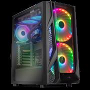 Gaming Desktop Pc Amd Radeon Rx 6500