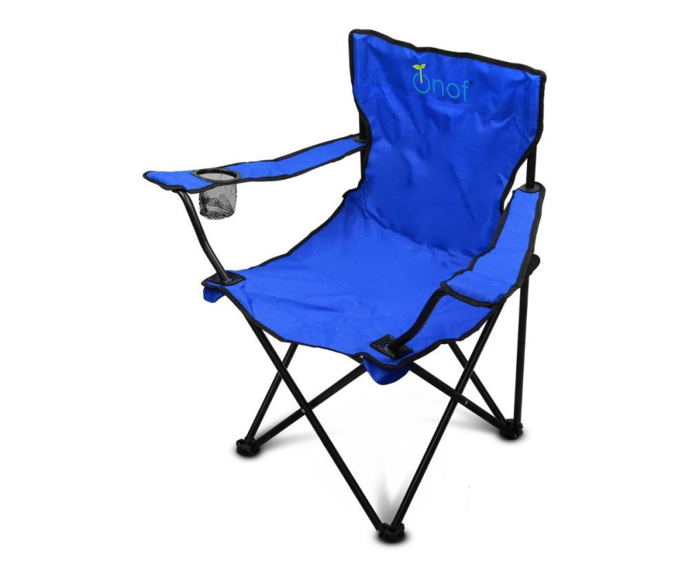 Silla Plegable Para Playa Y Jardin Onof Spp 01 Azul Onof Spp 01