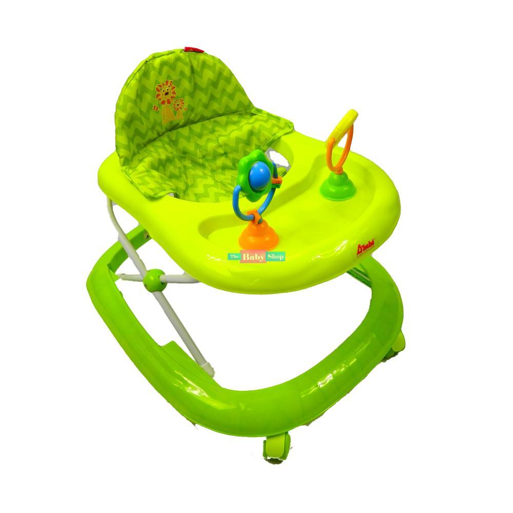 Colores Bebe.Andaderas Para Bebes Barata Varios Colores Color Verde D