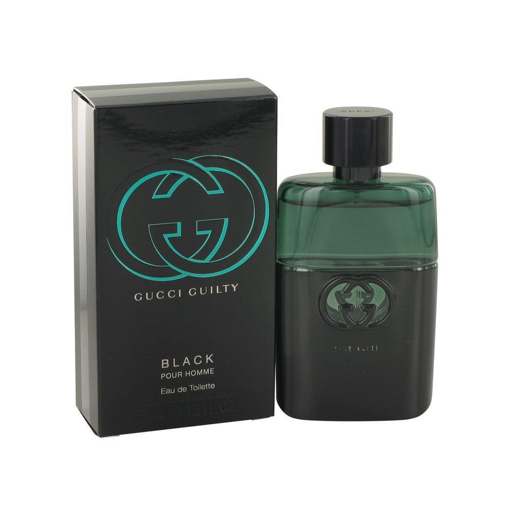 451ee32ee Perfume Gucci Gucci Guilty Black Eau De Toilette Spray 50 ml/1.6 oz ...