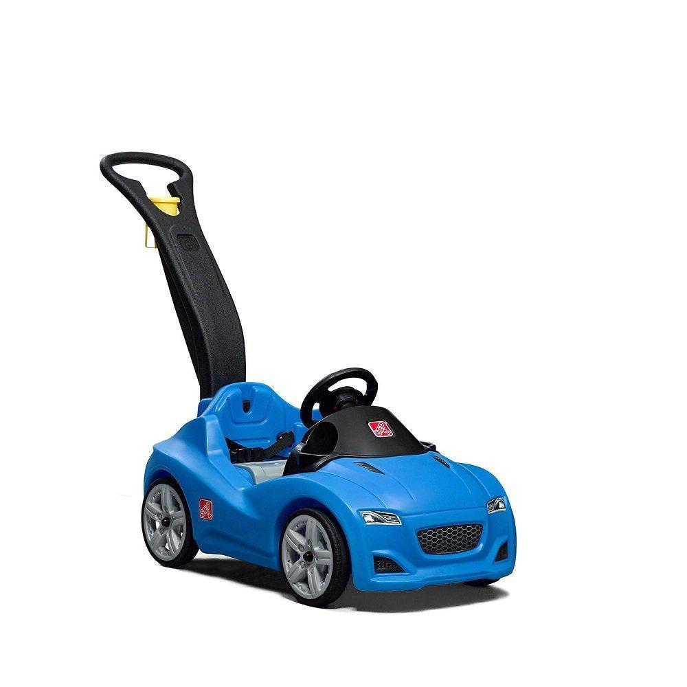 2f6f3383b Carrito montable para niños Step2 Whisper Ride | Walmart en línea