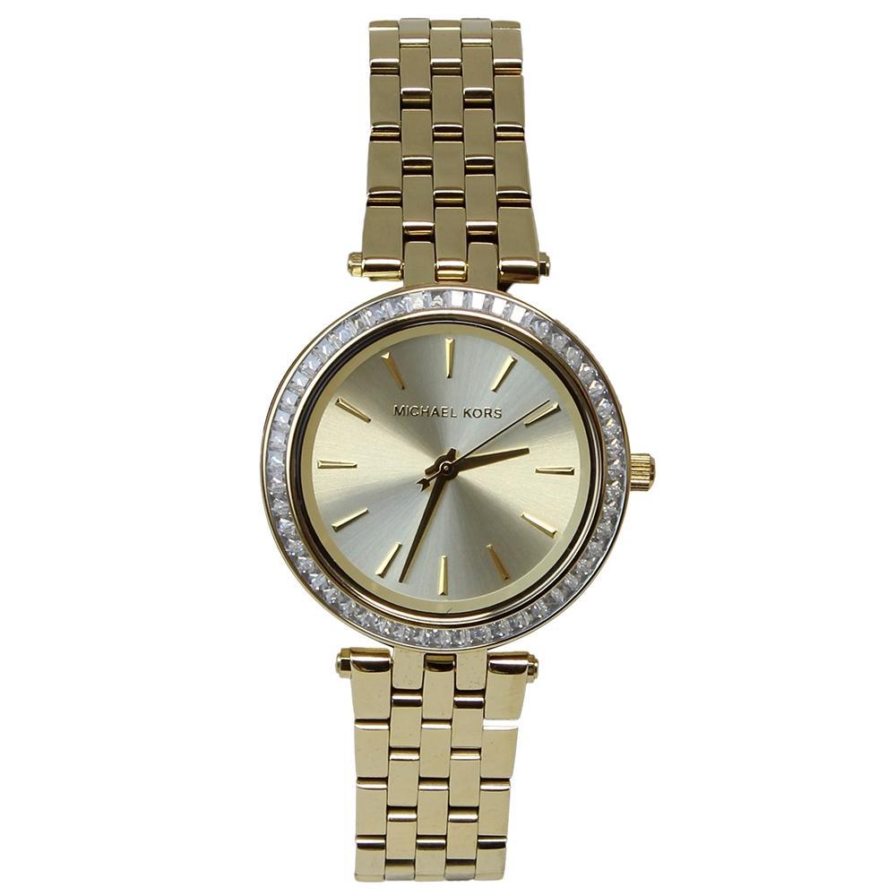 47179ef51b16 Reloj Michael Kors Análogo Dama Acero Inoxidable Mod. MK3365 ...