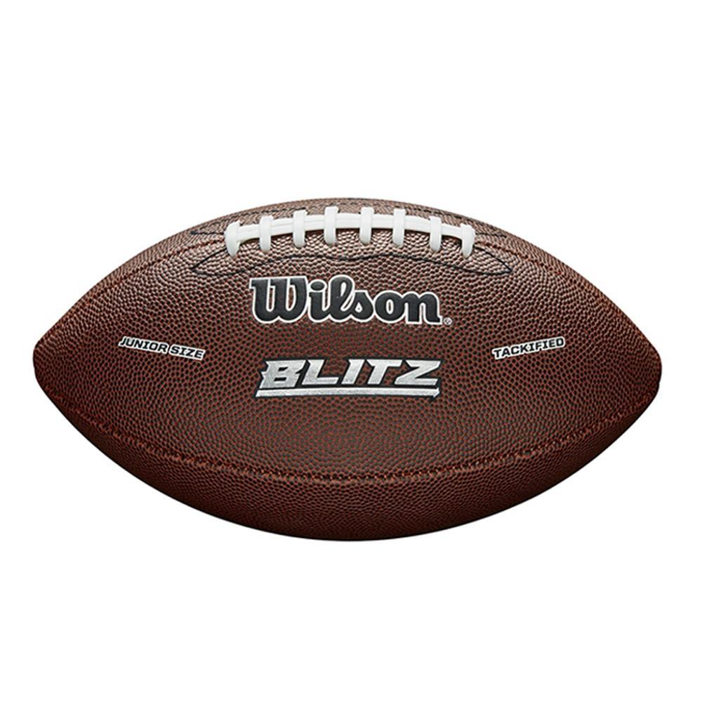 2e87fb1e07831 Balón de Fútbol Americano Wilson NFL Blitz Junior