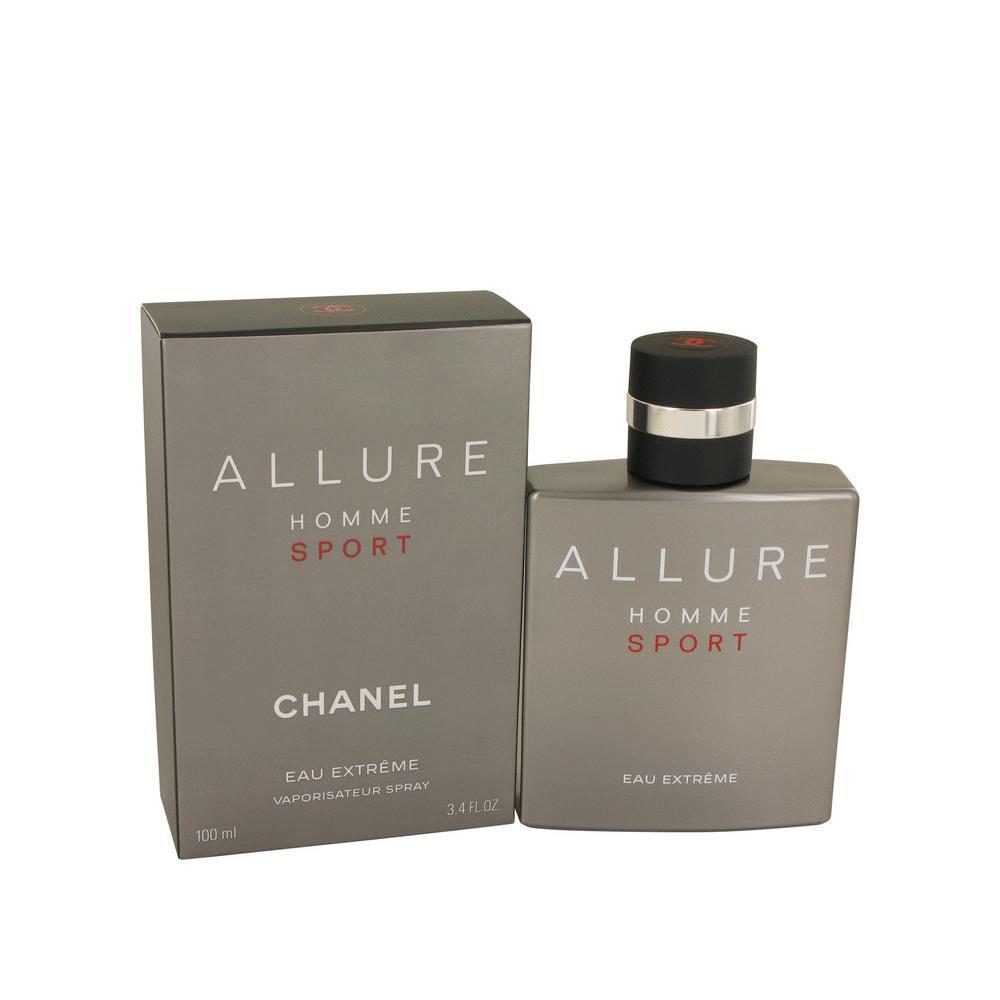 5c060c36d Perfume Chanel Allure Homme Sport Eau Extreme Eau De Parfum Spray 100 Ml/3.4  Oz
