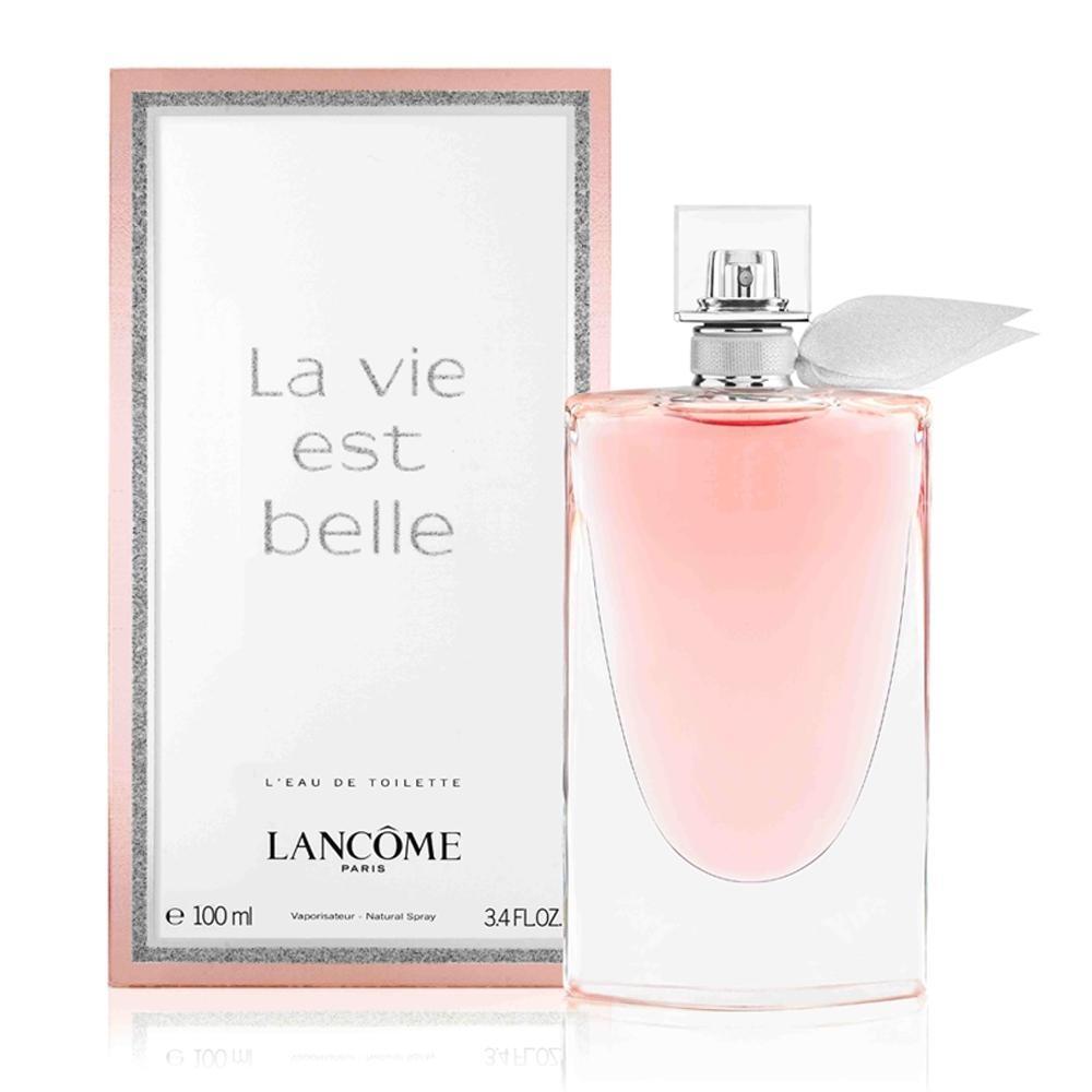 100 Lancome Dama De Perfume Vie Ml La Toilette Belle Eau Est E9IH2D