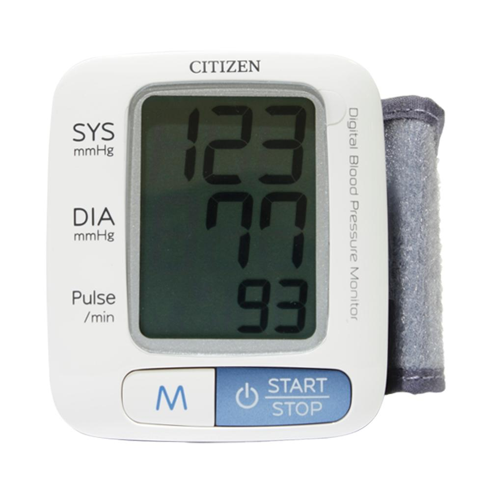 cf2cc844a293f Medidor de presión Digital Citizen CH-650