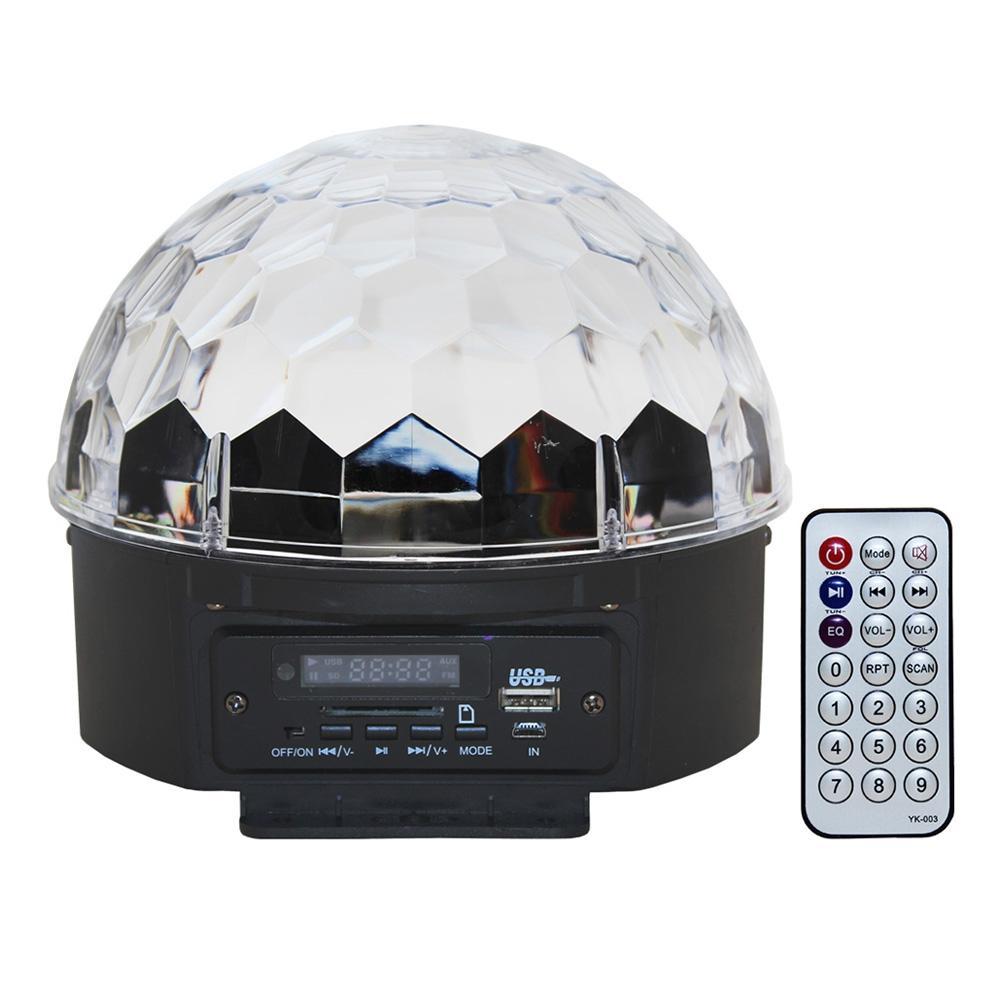 a5ee41662de Esfera de Luz Fussion con Iluminación LED PDL-2107