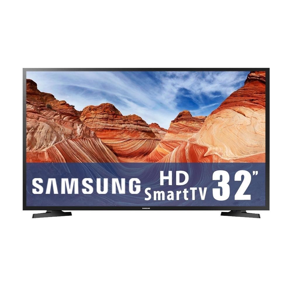 5446d0953f947 TV Samsung 32 Pulgadas 720p HD Smart TV LED UN32J4290AFXZX
