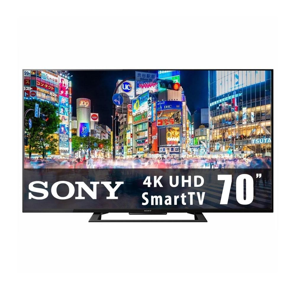 1e97913530c7 TV Sony 70 Pulgadas 4K Ultra HD Smart TV LED KD-70X690E | Walmart en ...
