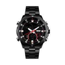 Reloj Digital y Análogo Deportivo y Militar Carátula Grande Red Lemon  Modelo 1146 d5f106ae06da