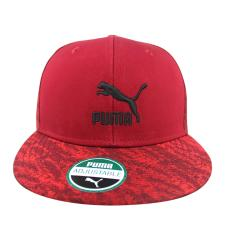 Gorra Puma 2149002 Roja  8ca939fac74