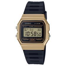 Reloj Casio Core Digital Caballero Mod. F-91WM-9A a84ace10ed60