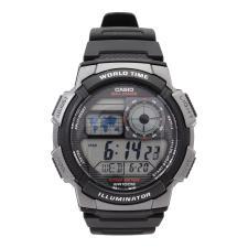 40bed99655cd Productos recomendados de Relojes para Hombre. Reloj Casio Core Digital  Caballero Negro Mod. AE-1000W-1BVCF