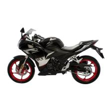 96154d67af8 Motocicleta Italika RT 250cc Negra 2019 | Walmart en línea