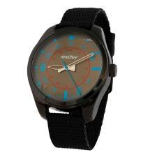 Reloj Nine2Five Rude Análogo Caballero Nylon Mod. DES.ARDE07NGAZ f3bace794552