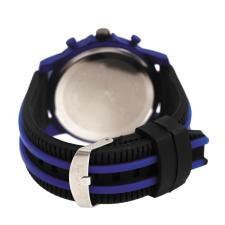 ab17576d47bc 2. 3. Reloj Polo Club Royal London Análogo Caballero Silicón Mod. Rlpc 2511  A